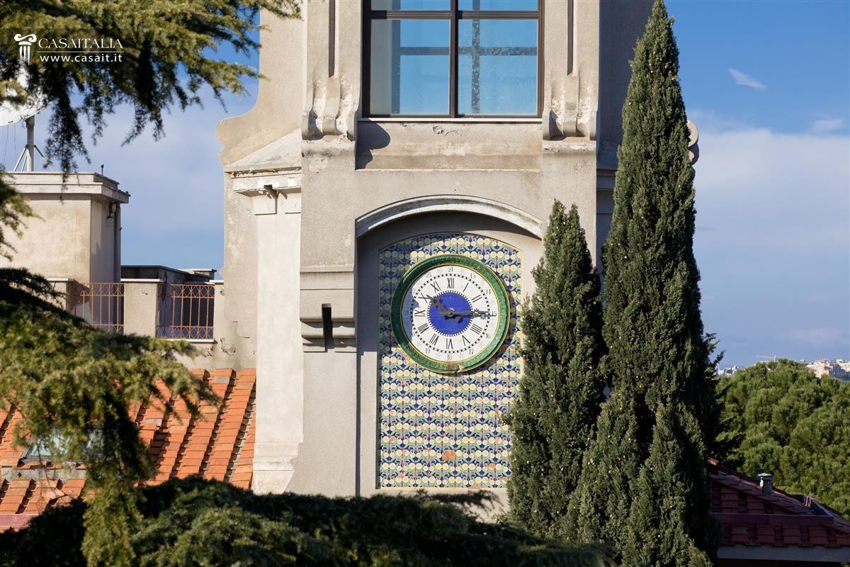 Villa di rappresentanza in vendita a Roma