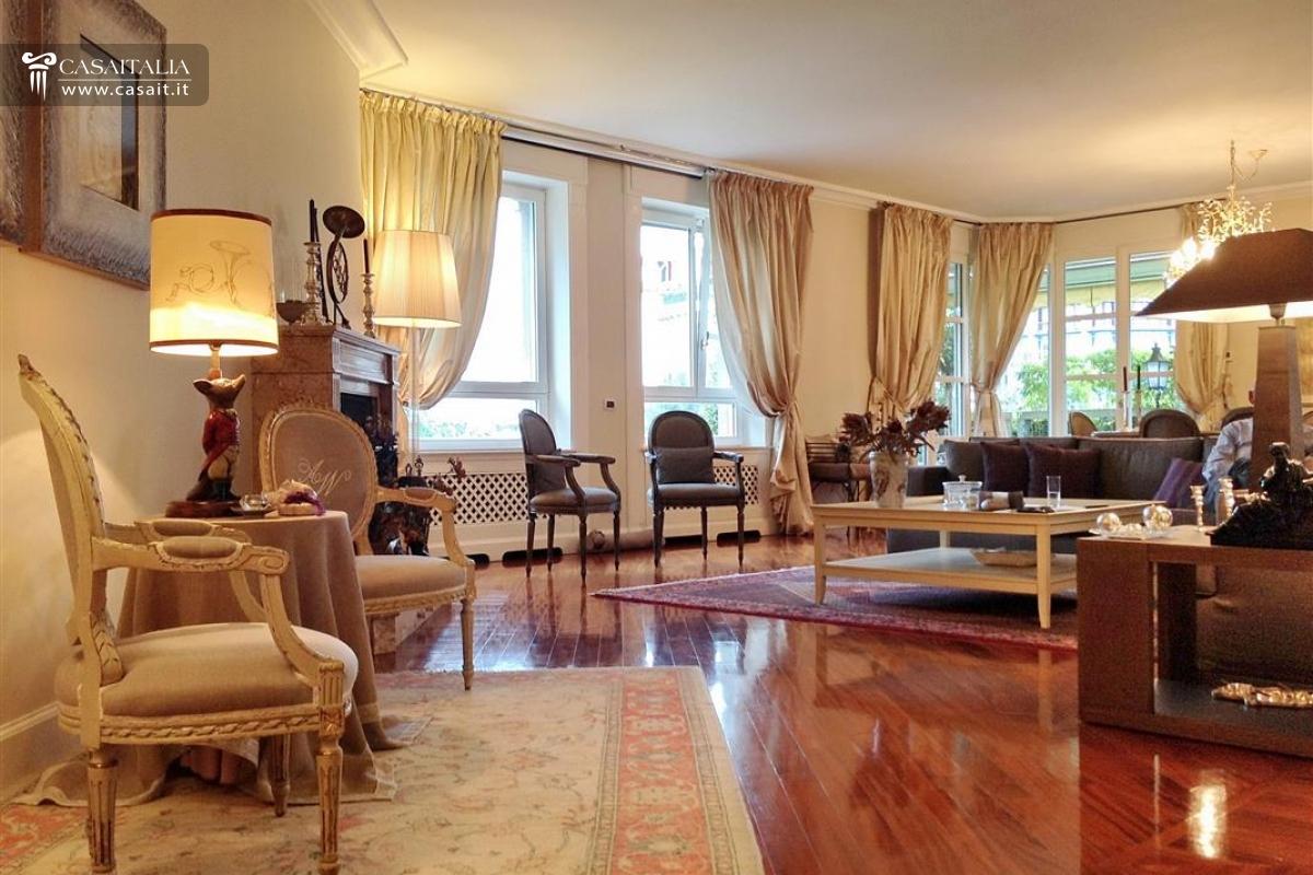 Vendesi Appartamento Milano