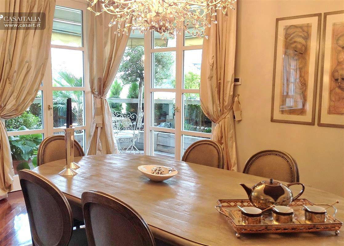 Appartamenti di lusso in vendita for Cabinati di lusso in vendita