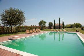 Grosseto - Farmhouse with swimming-pool