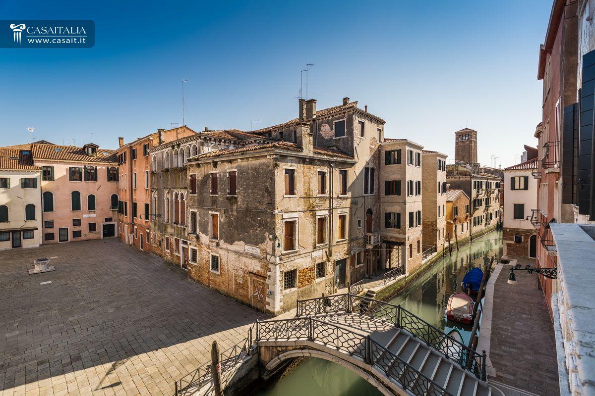 Appartamenti In Vendita A Venezia