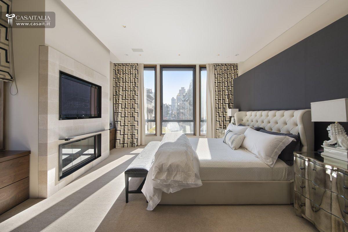 Camere da letto di lusso moderne ut09 regardsdefemmes for Master arredamento interni