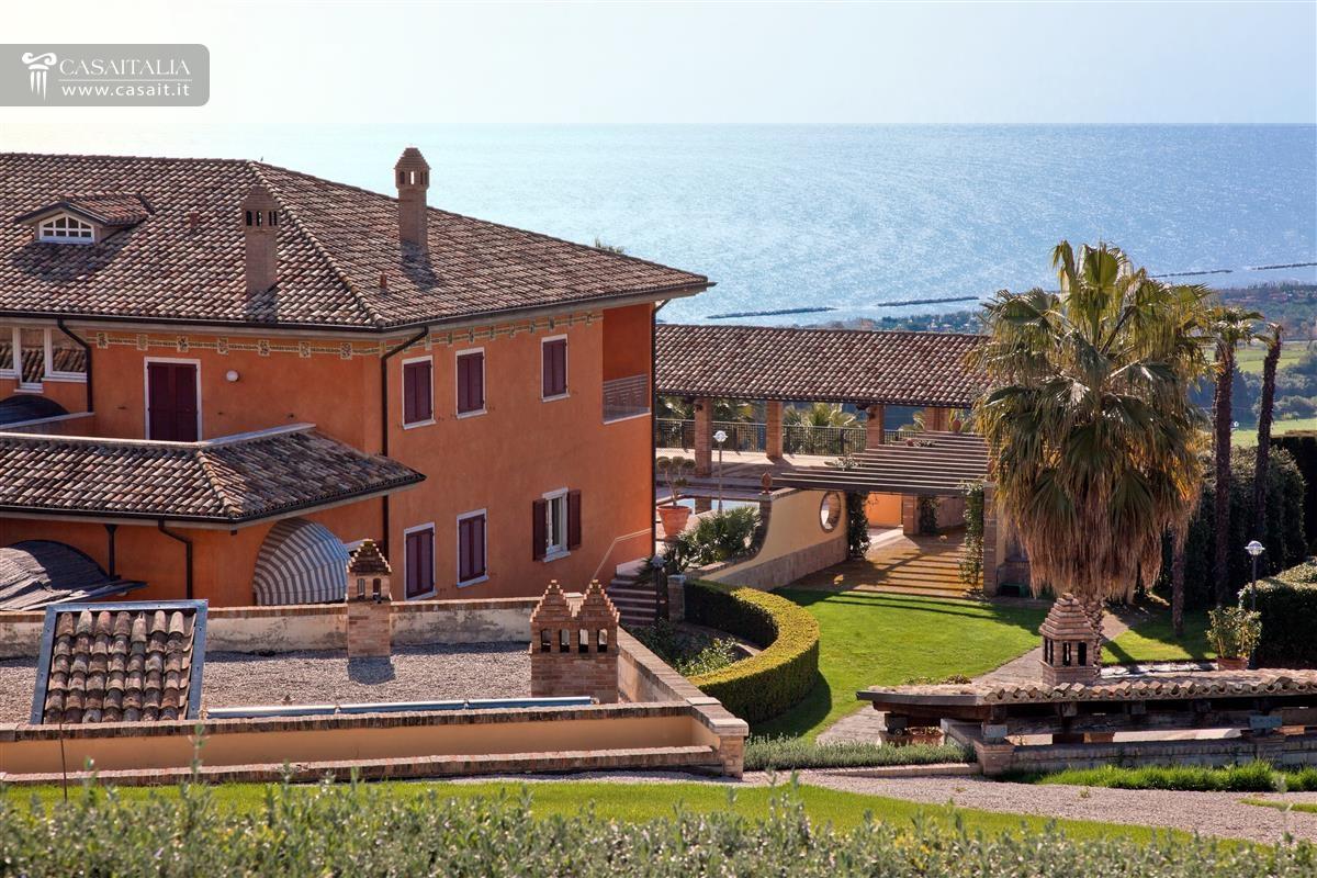 San Benedetto Del Tronto Appartamenti Sul Mare